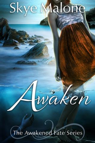 Awaken (Awakened Fate, #1)