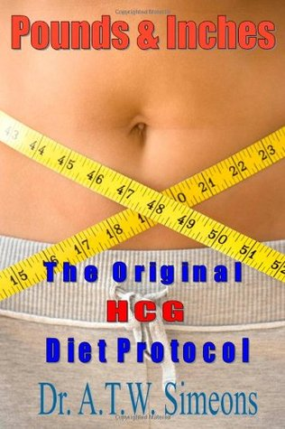 Pounds & Inches: A New Approach to Obesity