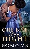 One Bite Per Night (Scandals with Bite, #2)