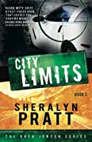 City Limits (The Rhea Jensen Series Book)