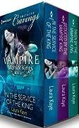 Vampire Warrior Kings Box Set