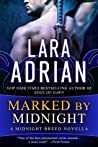 Marked by Midnight (Midnight Breed #11.5) audiobook review