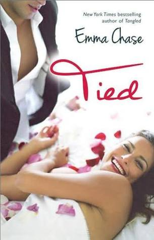 Tied (Tangled, #4)