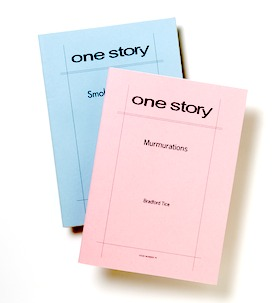 One Story by One Story Literary Magazine