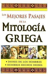 Los Mejores Pasajes de la Mitología Griega