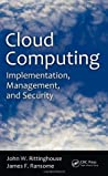 Cloud Computing: ...