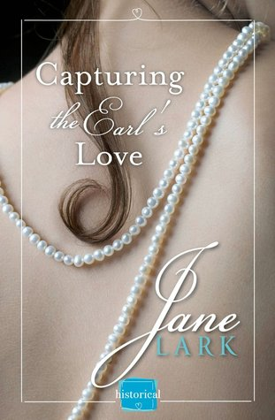 Capturing the Earl's Love (Marlow Intrigues, #2.5)