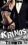 Krinos (Take Over, #1)