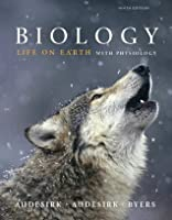 Biology: Life on Earth with Physiology [with MasteringBiology with eText Access Code]