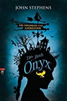 Das Buch Onyx: Die Chroniken vom Anbeginn (The Books of Beginning, #3)