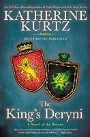 The King's Deryni (A Novel of the Deryni)