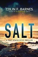 Salt (The Lost Flotilla, #1)