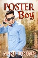 Poster Boy (Theta Alpha Gamma, #5)