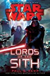 Lords of the Sith (Star Wars Disney Canon Novel)