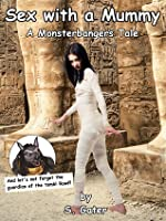Sex with a Mummy (Monsterbangers)