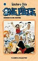 Amanecer de una aventura (One Piece #1)