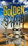 The Golden Scarab (JJ Sterling, #1)