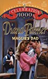 Maggie's Dad (Bighorn, Wyoming #1)