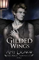 Gilded Wings (The Angel Chronicles #2)