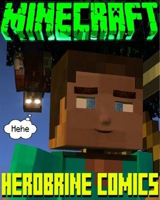 MINECRAFT: HEROBRINE COMICS!