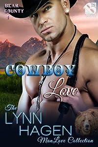 Cowboy Love (Bear County #1)