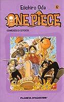 Comienza la leyenda (One Piece #12)
