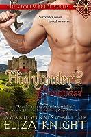 The Highlander's Conquest (Stolen Bride, #2)