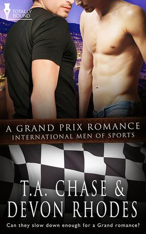 A Grand Prix Romance