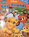 Disney Best Friends (My First Look & Find)