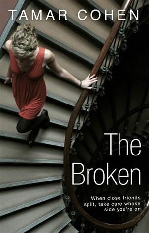 The Broken by Tamar Cohen
