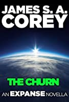 The Churn (The Expanse, #0.2)