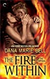 The Fire Within (The Nephilim, #2)