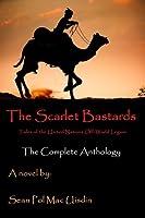 The Scarlet Bastards - Anthology