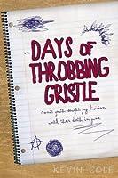 Days of Throbbing Gristle