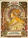 Alphonse Mucha by Ann Bridges