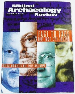 Biblical Archaeology Review - November-December 2016