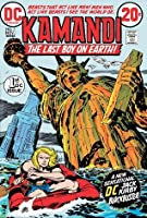 Kamandi, the Last Boy on Earth Omnibus Vol. 1.