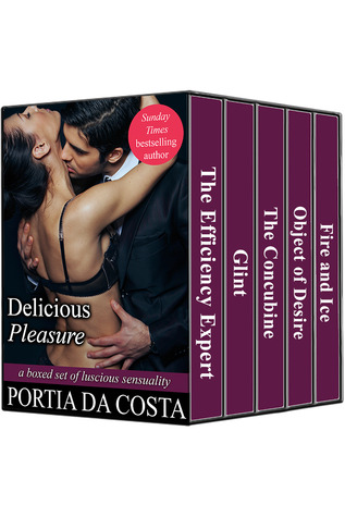 Delicious Pleasure Boxed Set