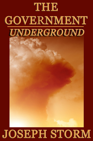 The Government: Underground (Book 2)