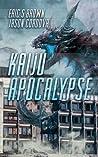 Kaiju Apocalypse (Kaiju Apocalypse, #1)