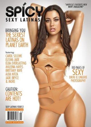 Sexy Latina Photo