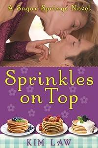 Sprinkles on Top (Sugar Springs, #3)