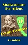 Shakespeare For Aliens