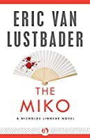 The Miko (Nicholas Linnear, #2)