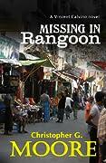 Missing in Rangoon