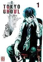 Tokyo Ghoul 1 (Tokyo Ghoul #1)