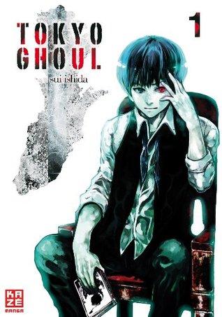 Tokyo Ghoul 01 (Tokyo Ghoul #1)