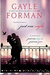 Just One Night (Just One Day, #2.5)