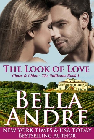The Look of Love (San Francisco Sullivans, #1; The Sullivans, #1)