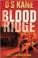 Bloodridge (Spies Lie #1)